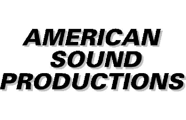 American Sound productions Disc Jockey Entertainment