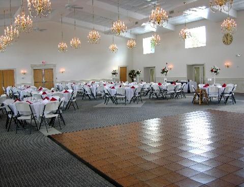 Indianapolis Wedding Djbanquet Venues Reception Halls Wedding